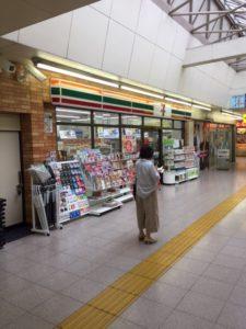セブンイレブン 新京成ST鎌ヶ谷大仏店