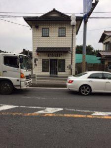 鎌ヶ谷警察署(鎌ヶ谷大仏交番)