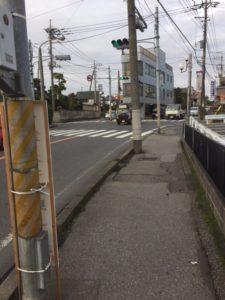 鎌ヶ谷斎場前