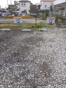 さくら治療院 東鎌ヶ谷院 (駐車場)